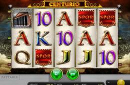 Бесплатный игровой автомат изображение  Centurio онлайн