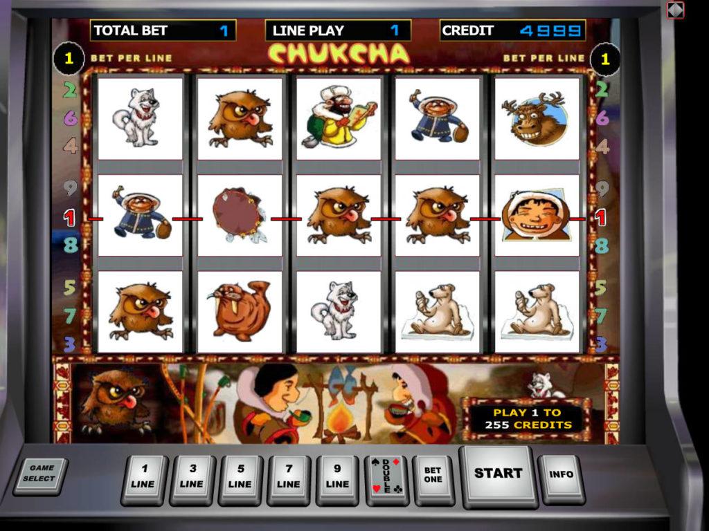 Игровые автоматы играть бесплатно чукчамен игровые азартные аппараты на вертальные деньги