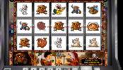 Chukchi Man казино игровой автомат бесплатно без регистрации