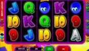 Бесплатный онлайн игровой автомат Chuzzle