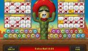 Игровой автомат казино онлайн Crazy Cactus бесплатно