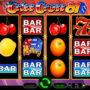 Бесплатный онлайн игровой автомат  Criss Cross 81