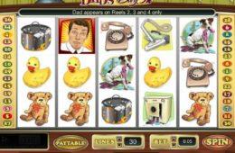 Онлайн игровой автомат Dads Day In на деньги
