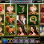 Онлайн бесплатный игровой автомат Dark Queen