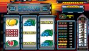 Daytona Max Power бесплатный онлайн игровой слот