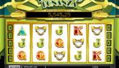 Изображение из игрового автомата Diamond Bonanza