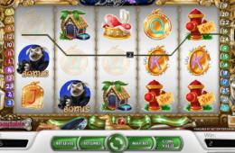 Бесплатный онлайн игровой автомат Diamond Dogs без депозита