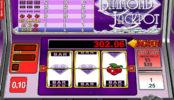 Бесплатный онлайн игровой автомат  Diamond Jackpot
