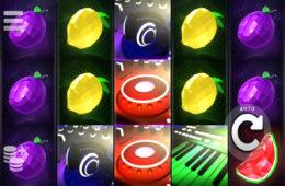 Бесплатный онлайн игровой автомат DJ Wild играть