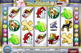 Изображение  Dog Pound Dollars азартные игры играть бесплатно