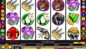 бесплатный игровой автомат онлайн Dogfather
