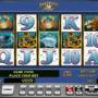Бесплатный онлайн игровой автомат Dolphin's Pearl