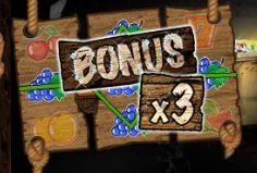 Бонусный уровень Dynamite 27 слот играть