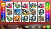 Казино игровой автомат Extreme Games играть без регистрации