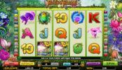 Fairies Forest играть бесплатно без депозита онлайн
