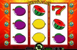 Бесплатный онлайн игровой автомат Fenix Play
