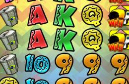 Изображение игрового автомата Fiesta