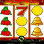 Бесплатный онлайн игровой автомат Fire Bird