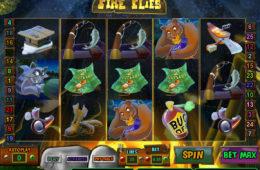 Бесплатный онлайн игровой автомат Fire Flies
