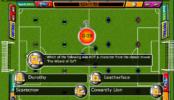 Играть на деньги онлайн Football Quiz игровые автоматы