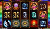 Онлайн бесплатно без регистрации играть Fortune Teller - Play´n Go