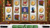 Автомат Fortune Teller - NetEnt играть бесплатно без депозита онлайн