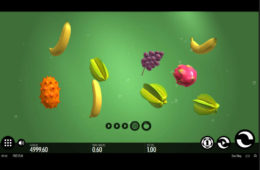 Изображение игрового автомата Fruit Warp