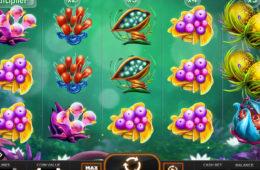 Играть на деньги в автомат Fruitoids