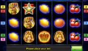 Онлайн бесплатно без регистрации играть Fruits´n Royals