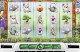 Казино онлайн игровой автомат Geisha Wonders