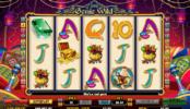 Genie Wild казино игровой автомат бесплатно без регистрации