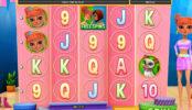 Бесплатный онлайн игровой автомат Glam or Sham