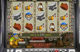 Бесплатный онлайн игровой автомат Gnome