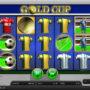Gold Cup казино игровой автомат бесплатно без регистрации