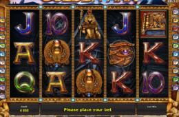 Играть на деньги в автомат Golden Ark