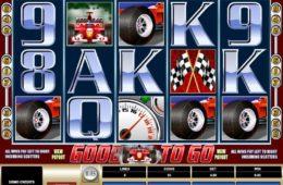 Good to Go бесплатный игровой автомат онлайн