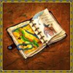 Символ Разброса онлайн игрового автомата Great Adventure