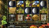 Бесплатный онлайн игровой автомат Greedy Goblins