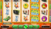 Играть на деньги в автомат Groovy 60s