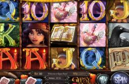 Изображение игрового автомата Gypsy Rose