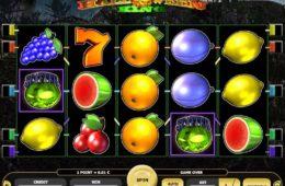 Halloween King казино игровой автомат бесплатно без регистрации