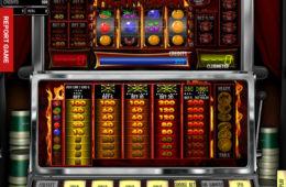Изображение игрового автомата Hell Raiser