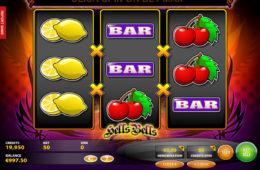 Бесплатный онлайн игровой автомат Hells Bells без регистрации