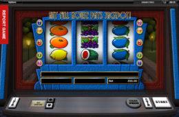 Бесплатный онлайн игровой автомат High Rise