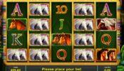 Бесплатный игровой автомат онлайн Hold Your Horses