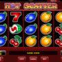 Изображение бесплатного онлайн игрового автомата Hot Scatter