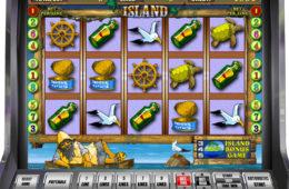 Играть на деньги в автомат Island
