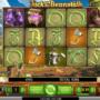 Онлайн бесплатный игровой автомата Jack and the Beanstalk