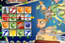Онлайн бесплатно без регистрации играть Jackpot Holiday