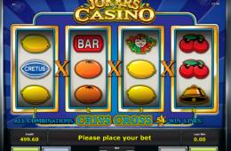 Бесплатный игровой слот Joker Casino